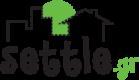 settle.gr logo